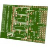 NUCLEO-F303K8 - - Nucleo-32 development board with STM32F303K8T6 MCU
