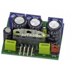 Analog Discovery BNC Adapter Board (410-263P)
