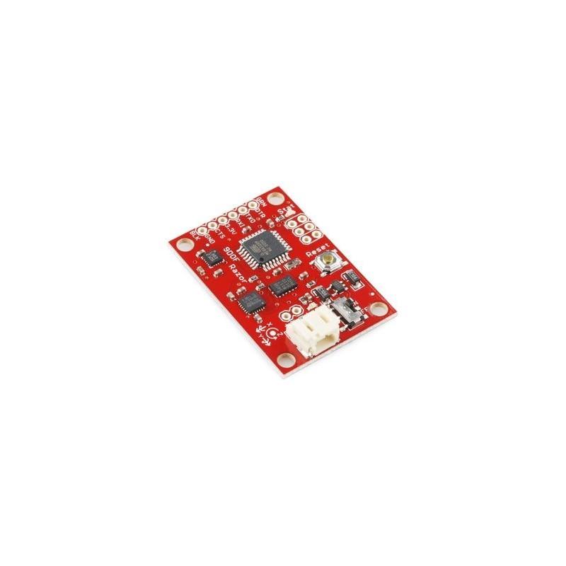 Cmod A7: Breadboardable Artix-7 (15T) FPGA Module