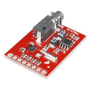 Flex Cable for Raspberry Pi Camera - 100mm / 4