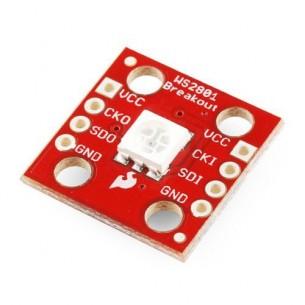 Step-Up/Step-Down Buck Voltage Regulator 5V 1A S7V8F5