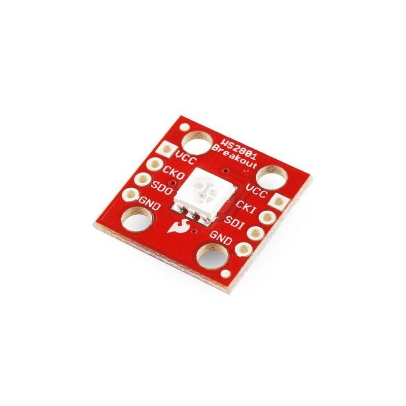 Pololu 5V Step-Up/Step-Down Voltage Regulator S7V8F5 (Pololu 2123)