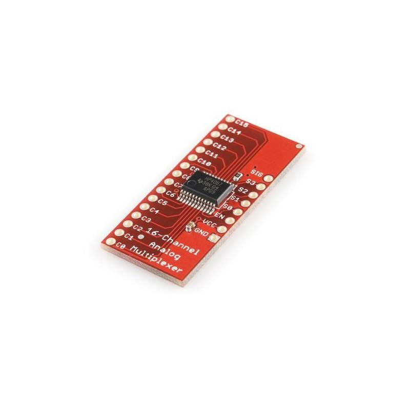 16GB eMMC Module X2
