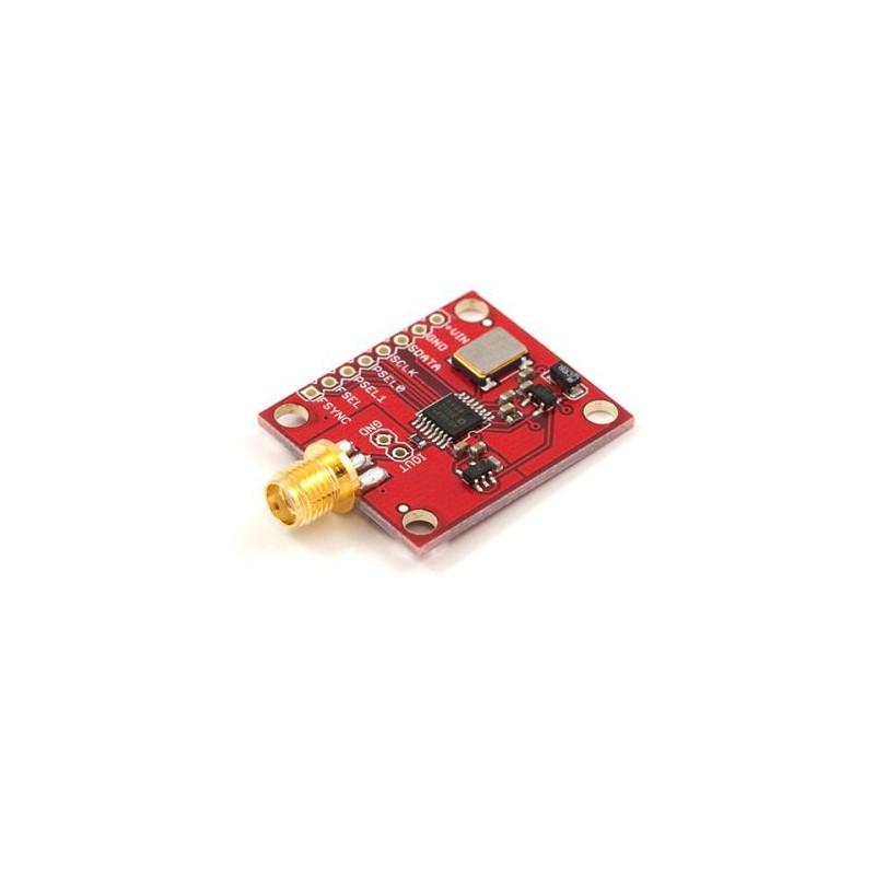 STM32F401VBT6 - 32-bitowy mikrokontroler z rdzeniem ARM Cortex-M4, 128kB Flash, 100LQFP, STMicroelectronics