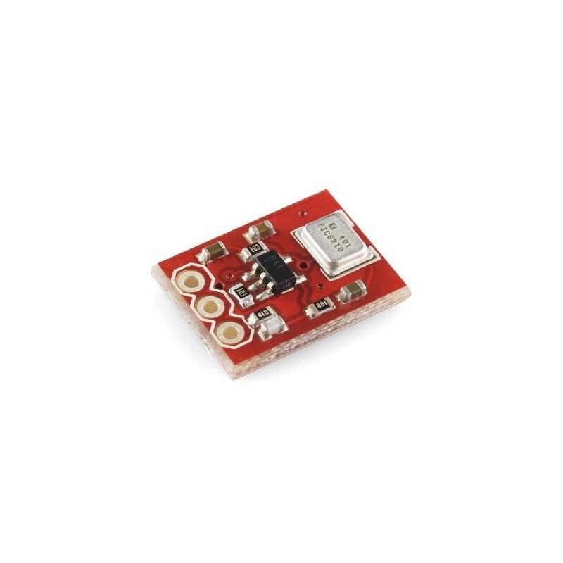 STM32F401VCT6 - 32-bitowy mikrokontroler z rdzeniem ARM Cortex-M4, M4 32BIT RISC 100LQFP, STMicroelectronics