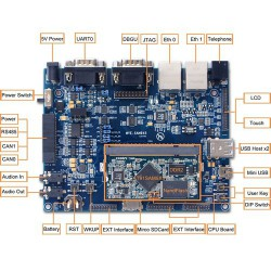 MYD-SAM9G25 Development Board