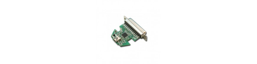 USB and CAN converters
