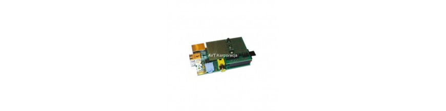 Modules for Arduino and Raspberry Pi