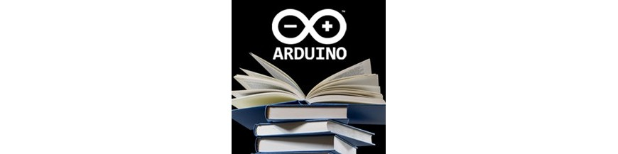 Books about Arduino