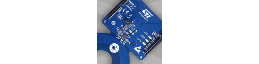 RFID modules for Arduino