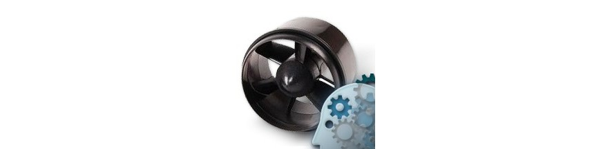 EDF Ducted Fan