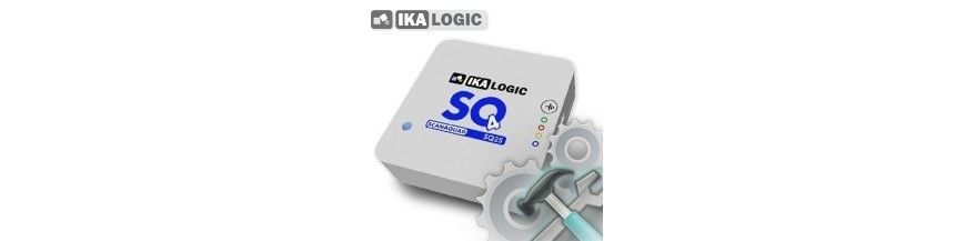 IkaLogic logic analyzers
