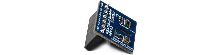 Modules for Odroid-C2