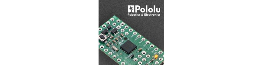 Boards compatible with Arduino - Pololu