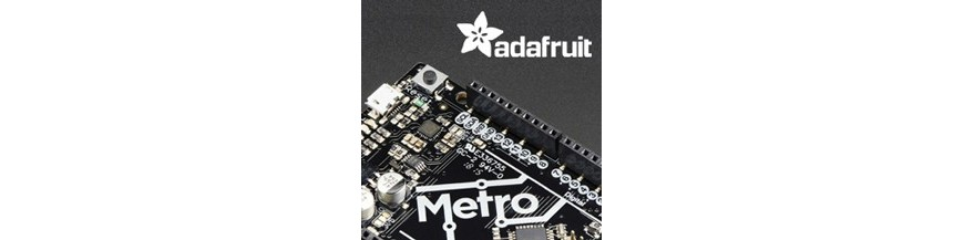 Boards compatible with Arduino - Adafruit