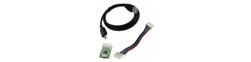Modules for Odroid HC2