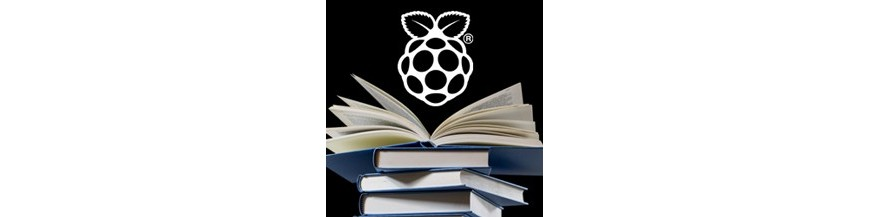 Books about Raspberry Pi