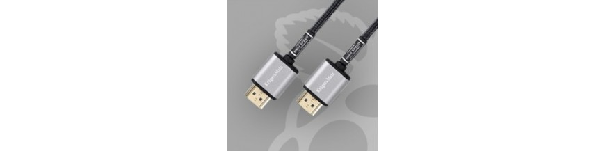 Audio video cables for Raspberry Pi