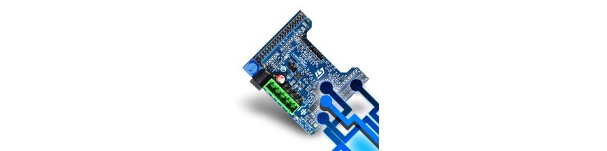 Brushless motor controllers (BLDC)