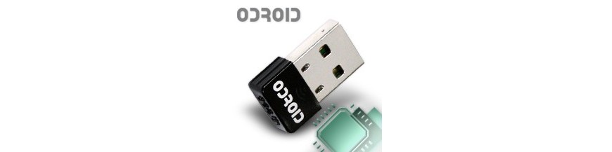 Accessories for Odroid