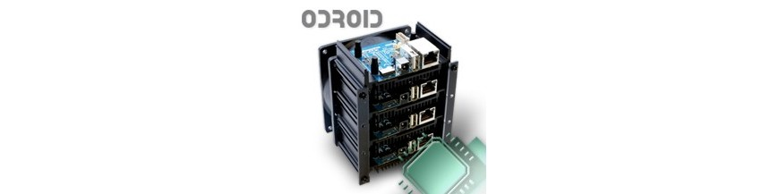 Odroid computers