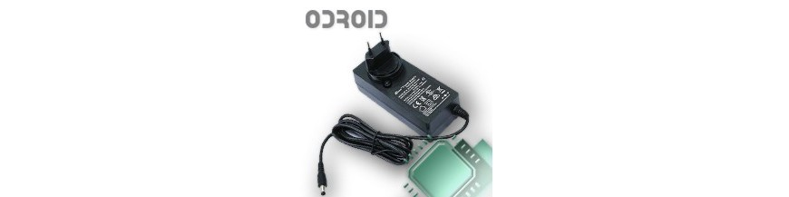 Power to Odroid