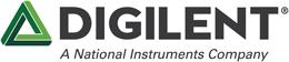 Logo Digilent
