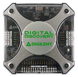 Digital Discovery for Logic Design