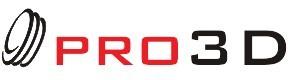 Produkty producenta PRO3D