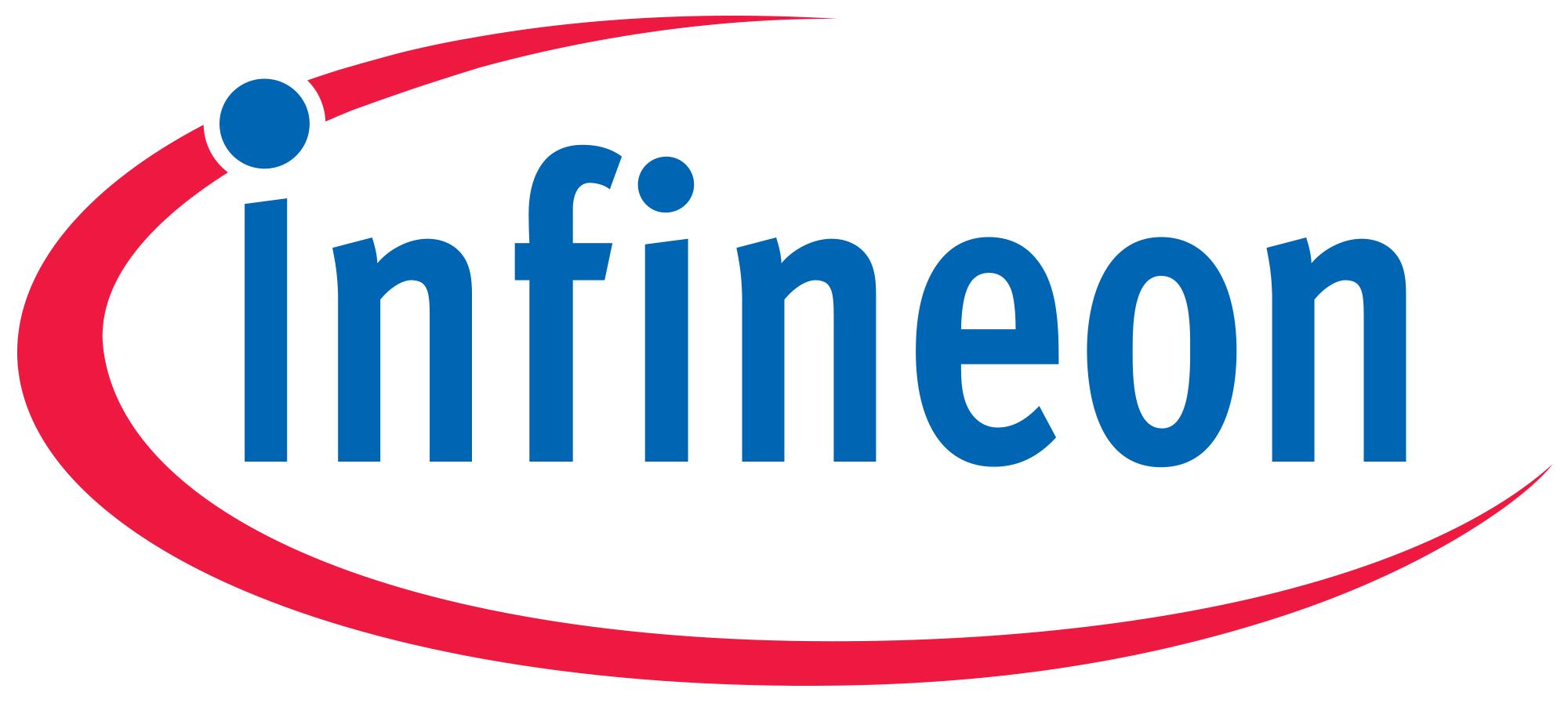 Produkty producenta Infineon Technologies