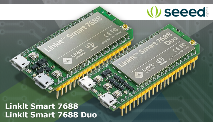 Linkit Smart DUO